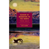 Season of Migration to the North by Tayeb Salih, 9781590173022