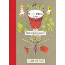 Mud Pies And Other Recipes by Marjorie Winslow, 9781590173688