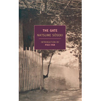 The Gate by Natsume Soseki, 9781590175873