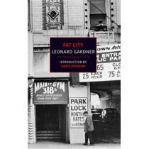 Fat City by Leonard Gardner, 9781590178928