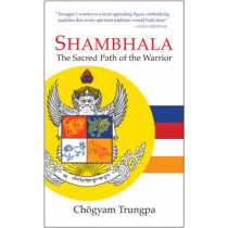 Shambhala by Chogyam Trungpa, 9781590304518