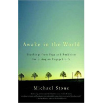 Awake In The World by Michael Stone, 9781590308141