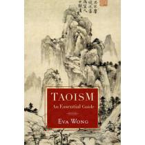 Taoism by Eva Wong, 9781590308820