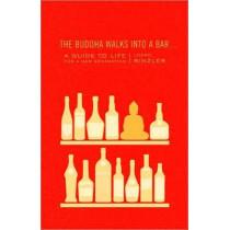 The Buddha Walks Into A Bar . . . by Lodro Rinzler, 9781590309377