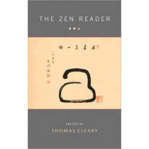The Zen Reader by Thomas Cleary, 9781590309469
