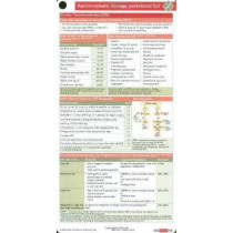 Antithrombotic Therapy Pocketcard Set by Bbp, 9781591030706