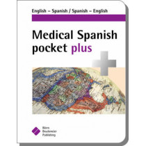 Medical Spanish Pocket Plus by Claudia Fischaess, 9781591032137