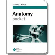 Anatomy Pocket by Antje Sander, 9781591032199