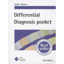Differential Diagnosis Pocketbook by Christian Sailer, 9781591032618