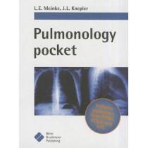 Pulmonology Pocket by L.L. Meinke, 9781591032632