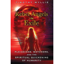 Rebel Angels in Exile: Pleiadians, Watchers, and the Spiritual Quickening of Humanity by Timothy Wyllie, 9781591431886