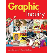 Graphic Inquiry by Annette Lamb, 9781591587453
