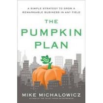 Pumpkin Plan by Mike Michalowicz, 9781591844884