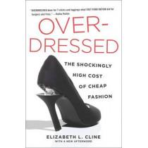 Overdressed by Elizabeth L. Cline, 9781591846543