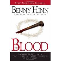 The Blood by Benny Hinn, 9781591859567