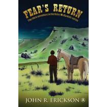Fear's Return by John R Erickson, 9781591881933