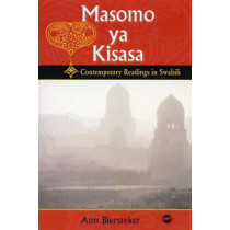 Masomo Ya Kisasa: Contemporary Readings in Swahili by Ann Biersteker, 9781592211395