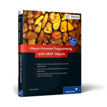 Object-Oriented Programming with ABAP Objects by James Wood, 9781592299935