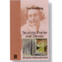 Selected Poetry and Drama by Lea Goldberg, 9781592641116