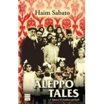 Aleppo Tales by Haim Sabato, 9781592641260