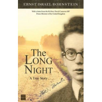 The Long Night: A True Story by Ernst Israel Bornstein, 9781592644407