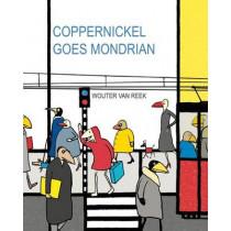 Coppernickel Goes Mondrian by Wouter van Reek, 9781592701193