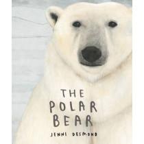 The Polar Bear by Jenni Desmond, 9781592702008
