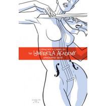 The Umbrella Academy Volume 1: Apocalypse Suite by Gerard Way, 9781593079789