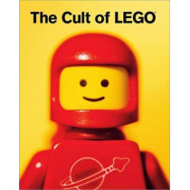 The Cult Of Lego by John Baichtal, 9781593273910