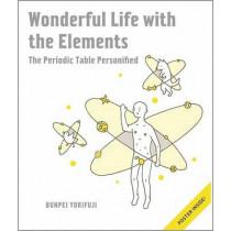 Wonderful Life With The Elements by Bunpei Yorifuji, 9781593274238