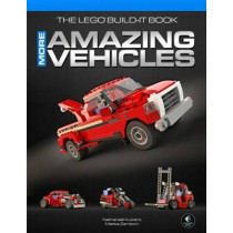 The Lego Build-it Book, Vol. 2 by Nathanael Kuipers, 9781593275136