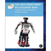 The Lego Mindstorms Ev3 Discovery Book by Laurens Valk, 9781593275327