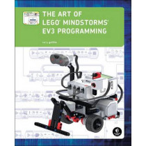 The Art Of Lego Mindstorms Ev3 Programming by Terry Griffin, 9781593275686