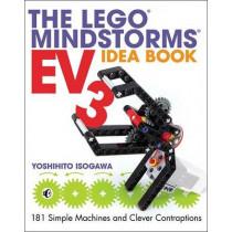 The Lego Mindstorms Ev3 Idea Book by Yoshihito Isogawa, 9781593276003