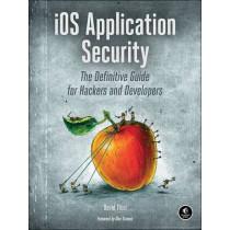 Ios Application Security by David Thiel, 9781593276010