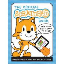 The Official Scratch Jr. Book by Marina Umaschi Bers, 9781593276713