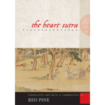 The Heart Sutra by Red Pine, 9781593760823
