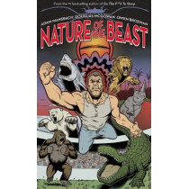 Nature of the Beast: A Graphic Novel by Adam Mansbach, 9781593762452