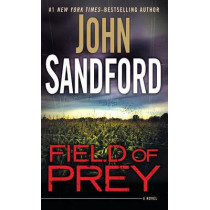 Field of Prey by John Sandford, 9781594138195