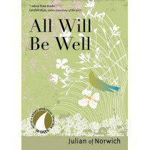 All Will be Well by Julian of Norwich, 9781594711510