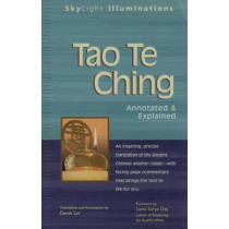 Tao Te Ching: Annotated & Explained by Derek Lin, 9781594732041