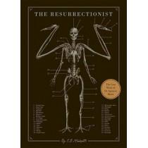 The Resurrectionist by E. B. Hudspeth, 9781594746161
