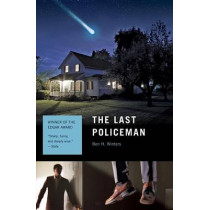 The Last Policeman by Ben H. Winters, 9781594746741
