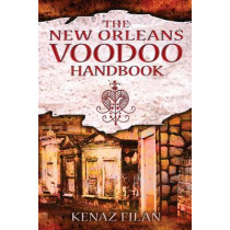 New Orleans Voodoo Handbook by Kenaz Filan, 9781594774355