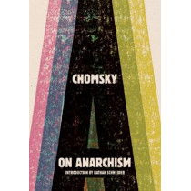 On Anarchism by Noam Chomsky, 9781595589101