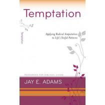 Temptation by Jay E Adams, 9781596383739