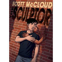 The Sculptor by Scott McCloud, 9781596435735