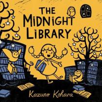 The Midnight Library by Kazuno Kohara, 9781596439856