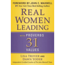 Real Women by Lisa Troyer, 9781596693968