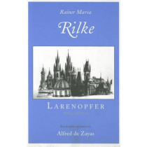 Larenopfer by Rainer Maria Rilke, 9781597090100